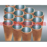 Round copper mould tube thumbnail image