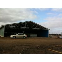 Steel structure Poultry house