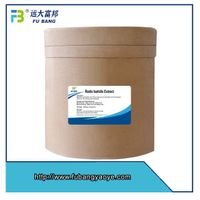 GMP certificated pure natural Radix bupleuri Extract