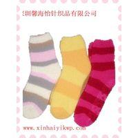 adult Non-skid sock