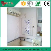 Wall Mounted Bathroom Radiator Heater