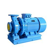 Johames horizontal inline centrifugal pump