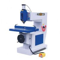 ZICAR Spindle Router MX508A for Woodworking