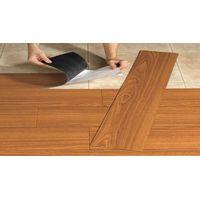 Anti-slip, waterproof Self adhesive vinyl floor