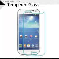 Tempered Glass/ Screen protect/With Retail Package/ 9H 0.26MM 2.5D/for Samsung S3 S4 S5 NOTE 3 4 5