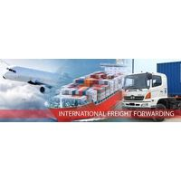 JASA IMPORT DTD SERVICE FCL / LCL BY SEA BY AIR ALL IN TO JAKARTA (CARGO IMPORT)