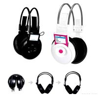 z-860ii-Wireless Headphone for iPod New/Old Nano