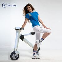 folding electric bike SK-K2