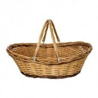 BAMBOO BASKET HANDICRAFT (Ms Cindy, Whatsapp: +84 868 704 600)
