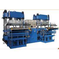 500T Rubber Molding Press Machine,Automatic Rubber Press thumbnail image