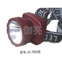 JL-902B LED headlamp/rechargeable