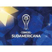 Copa Libertadores de America and Copa Sul-Americana