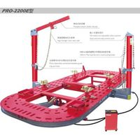 Car body repair equipment thumbnail image