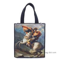 Museum Art Tote Bag