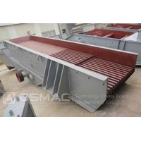 Vibrating coal feeder for sale