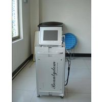 Sell cavitation weight loose Vaccum supersonic fat-explosion machine WV01