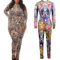 Hot Sale Fat Women Fashion Dress 4492