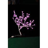 LED Cherry tree light Garden Christmas wedding New year