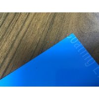High Performance Coated Composite Cover Plate