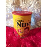 Nestle NIDO Kinder 1+ Powder Milk Beverage thumbnail image