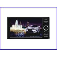 Universal car entertainment MP5 with BT/Radio/TV/GPS