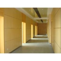Rich-lees compact hpl panel interior wall cladding