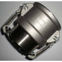 Hose couplings, Camlock couplings,Quick couplings thumbnail image