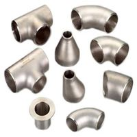 stainless steel elbow, stainless steel pipe fitting LR 90 304L thumbnail image