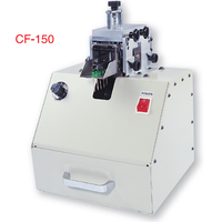 CF-150 Loose Radial Lead Cutter (front feeding)