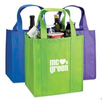 Promotional Non Woven bags with printing