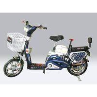 48v350W e-bike thumbnail image