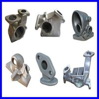 Die Forging Part Auto Part