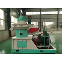 high quality hot sale wood pellet machine