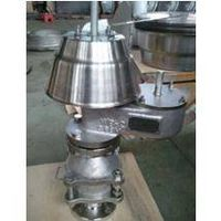 PRESSURE VACUUM RELIEF VALVE WITH FLAME ARRESTER WBF60