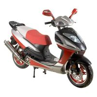 50cc/125cc/150cc EEC Scooter/Gas Scooter thumbnail image