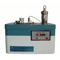 XRY-1A Oxygen Bomb Calorimeter thumbnail image