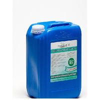 Humimax-P peat humic-mineral fertilizer 10 l. Liquid, complex, concentrated. Contains zinc.