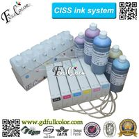 Continous Ink Supply System for HP 5500 5500ps 5000 5000ps CISS