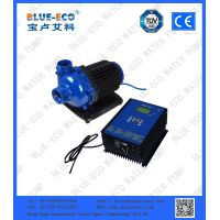 variable frequency speed swimming pool pump