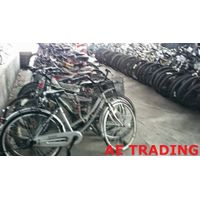 Used  Bicycles From Korea