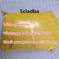 Hot selller 5cladba 5CLADBA yellow white powder strong cannabinoid Wickr: gmselina thumbnail image