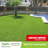 High Anti-UV Residential Density Artificial Grass Suppliers
