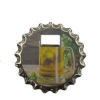 3 in 1 Magnet / Bottle Opener / Coaster