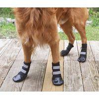 Waterproof Dog Soft Boots