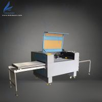 coconut pull ring Laser Cutting engraving Machine