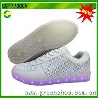 Hot selling popular usb led shoes thumbnail image