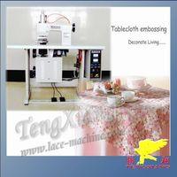 ultrasonic lace machine thumbnail image