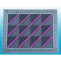 Entrance Mat/Interlock Mat/Multy-Function Mat/Modular Mat/Dust-Proof Mat/Carpet-Type A-One Brush
