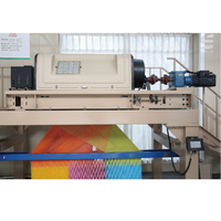Electronic Jacquard Shedding Machine