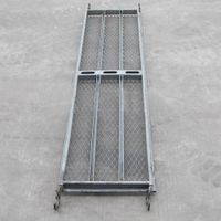 【scaffolding】Mesh Plank (with/without hook)